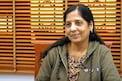 CM Wife: ముఖ్యమంత్రి భార్యకు కరోనా పాజిటివ్.. సెల్ఫ్ క్వారంటైన్లో సీఎం