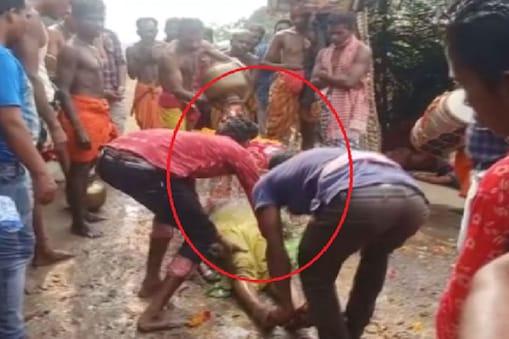 Odisha: పోస్ట్మార్టం పూర్తయిన వ్యక్తి మృతదేహానికి ప్రాణం పోసేందుకు ప్రయత్నం.. చివరకు ఏమైందంటే...