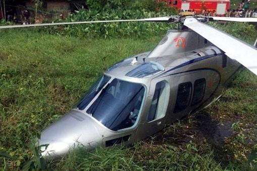 Chopper: ఓ ప్రముఖ బిజినెస్మాన్ భార్యతో కలిసి హెలికాఫ్టర్లో వెళుతుండగా.. చివరికిలా జరిగింది..!