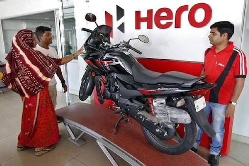 Hero MotoCorp: హీరో సంస్థ సంచలన నిర్ణయం.. వాహనాల తయారీ నిలిపివేత.. వివరాలివే
