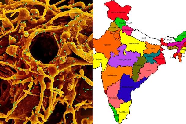 Coronavirus: ఇండియా, తెలంగాణలో మరింత పెరిగిన కరోనా కేసులు... తాజా అప్డేట్స్