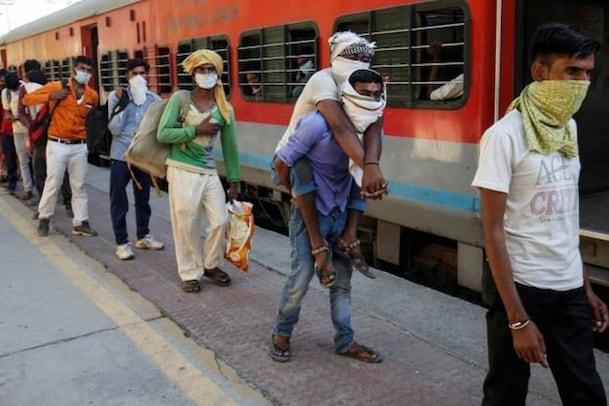 Indian Railways: ట్రైన్ ప్రయాణికులకు షాక్... ఉగాది పండుగ నాడు బ్యాడ్ న్యూస్