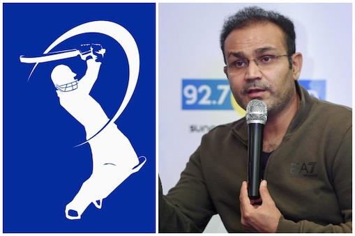 IPL 2021 : ఐపీఎల్ లోగో వెనుక అంత స్టోరీ ఉన్నదా? ఆ సీక్రెట్ ఏంటో చెప్పేసిన వీరేంద్ర సెహ్వాగ్