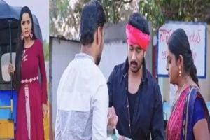 new twist in karthika deepam serial