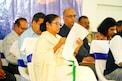 Bengal Elections: ఎన్నికల సంఘానికి కొత్త పేరు పెట్టిన మమతా బెనర్జీ... BJPపై సెటైర్