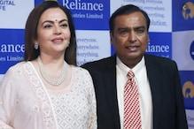 కోవిడ్ పోరులో Reliance Foundation సేవలు మరువలేనివి...ముంబైలో 875 బెడ్స్ ఏర్పాటు...