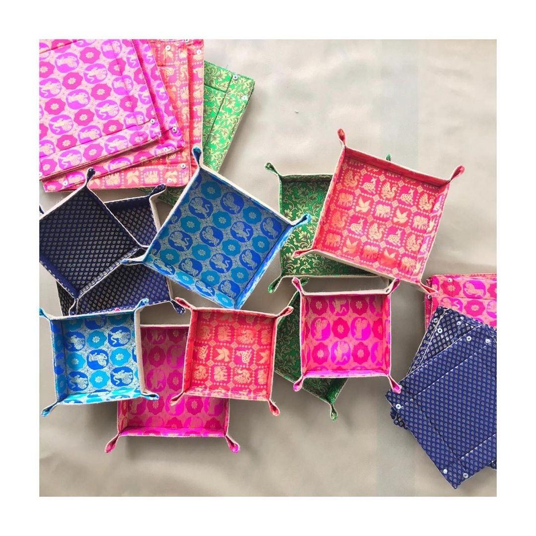 న్యారా సంస్థ ఉత్పత్తులు (image credit - instagram.com/nyara.products)