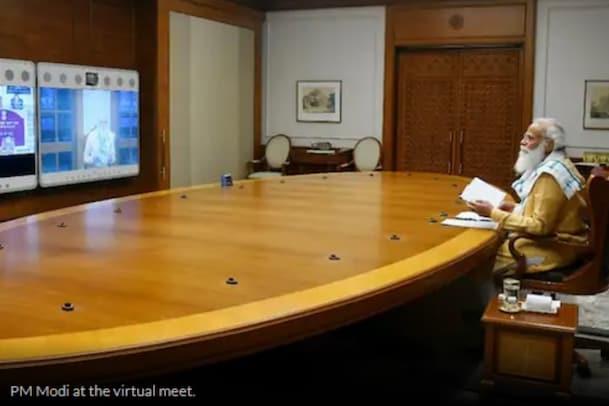 PM Narendra Modi: కరోనాపై ప్రధాని మోదీ అత్యవసర సమీక్ష.. నైట్ కర్ఫ్యూ విధిస్తారా?
