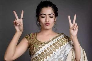 Rashmika Mandanna: రష్మిక మందన్నకు ఊహించని షాక్.. అనుకున్నదొకటి అయినదొక్కటి..