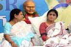 YS Sharmila: క్షీణించిన వైఎస్ షర్మిల ఆరోగ్యం.. ఎన్ని కేజీల బరువు తగ్గారంటే..