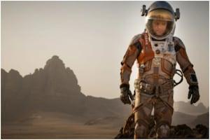 Space Movies:అంతరిక్షం ఇతివృత్తం ఆధారంగా తెరకెక్కిన చిత్రం!