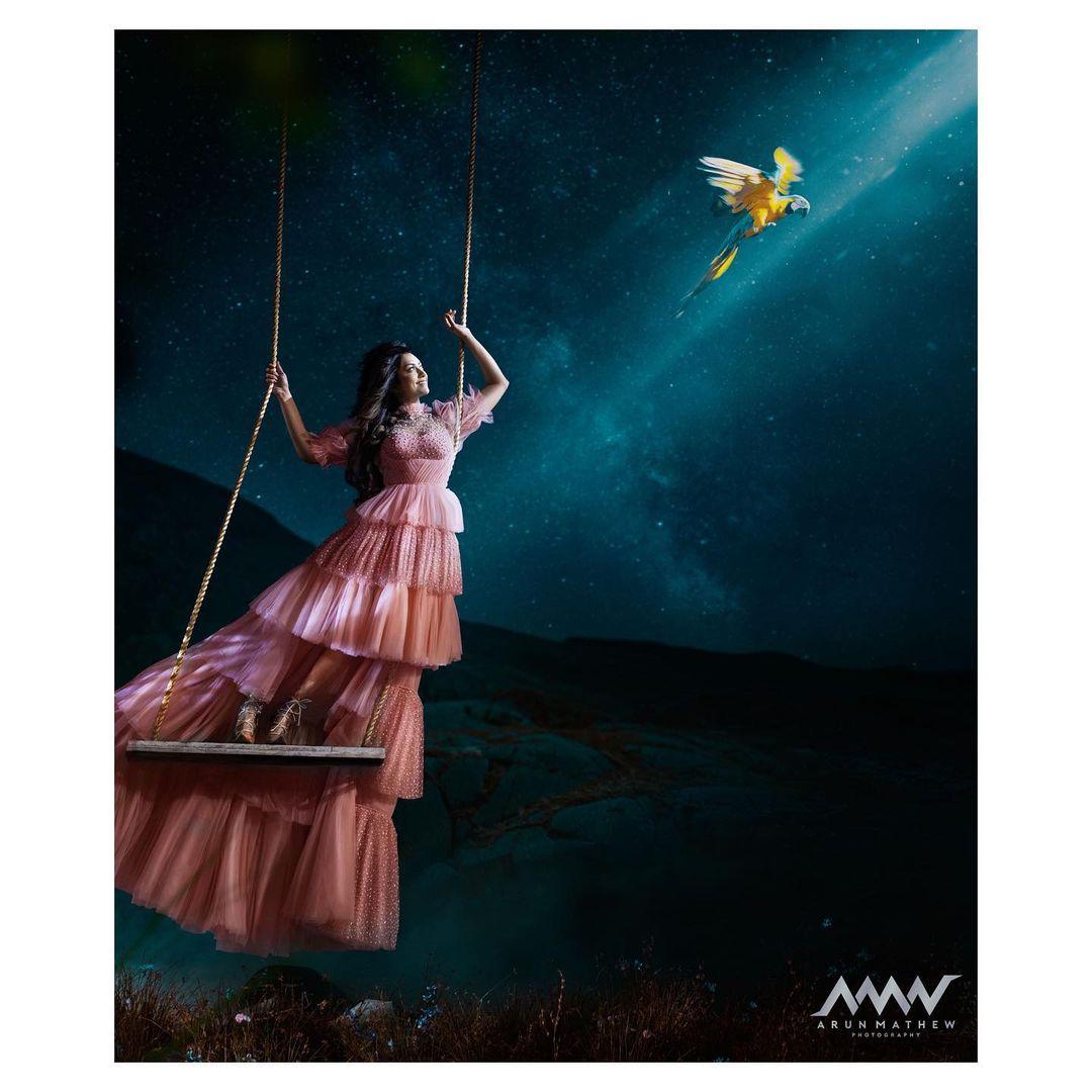 మమతా మోహన్దాస్ హాట్ ఫోటోస్ (Mamta Mohandas hot photos/instagram)