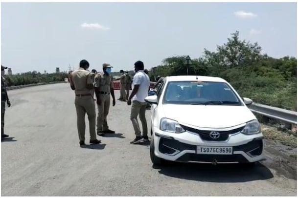 Telangana Lockdown: ఏపీ నుంచి తెలంగాణకు వెళ్లాలంటే ఇవి తప్పనిసరి.. e-Pass ఎలా పొందాలంటే..!