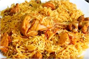 Ramzan Special: చికెన్ బిర్యానీ... చాలా ఈజీ... వెరీ టేస్టీ... కుక్కర్లో ఇలా చేసుకోండి