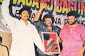 Mega Brothers: మెగా బ్రదర్స్ చిరంజీవి పవన్ కళ్యాణ్, నాగబాబు అపూర్వ కలయిక.. సోషల్ మీడియాలో