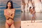 Alanna Panday : ఏమిటా పోజులు..జనాలు ఉండాలా పోవాలా..హీట్ పెంచుతున్న అనన్యా పాండే అక్క...