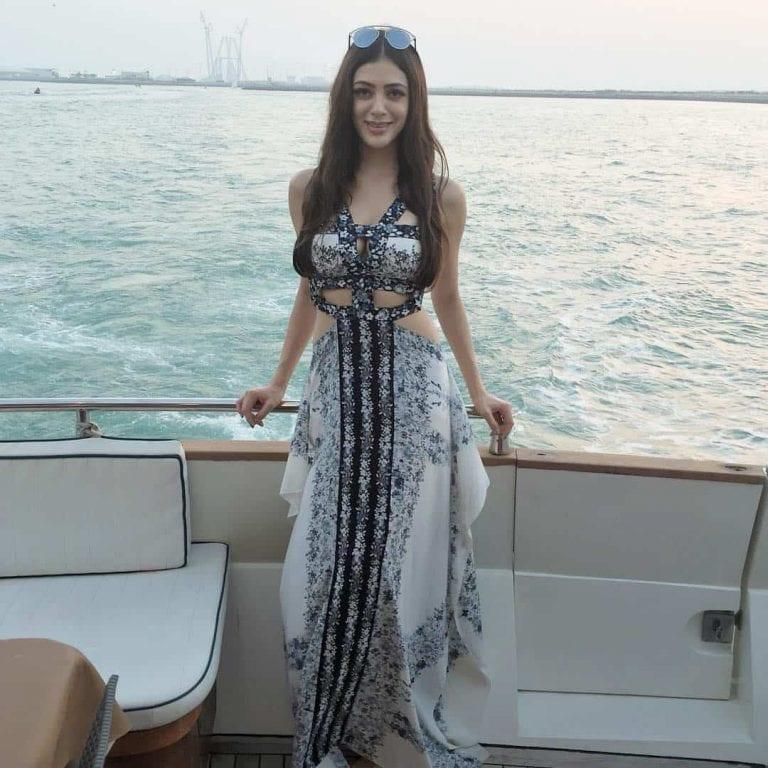 పార్వతి మెల్టన్ హాట్ ఫోటోషూట్ (Parvathi Melton hot photos/Instagram)