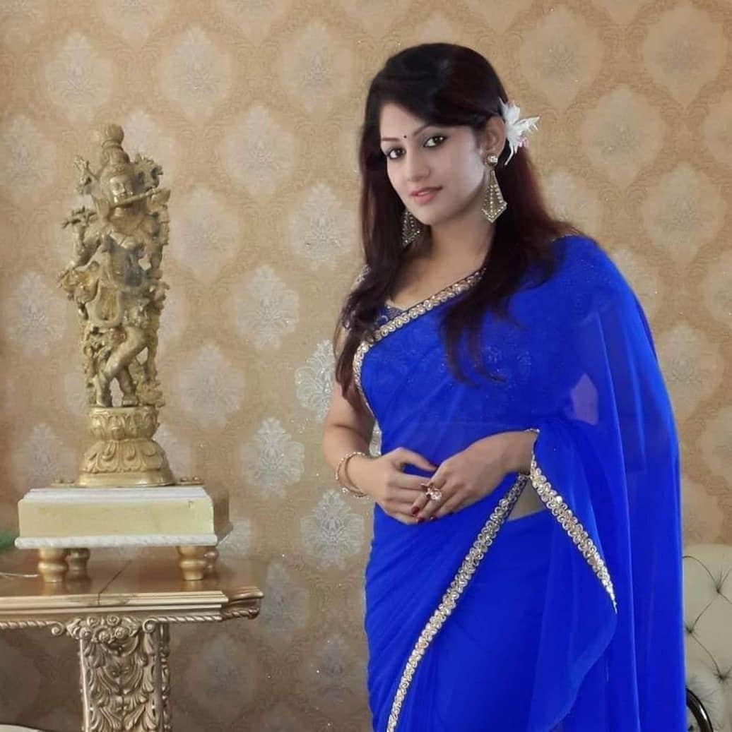 రాధిక కుమారస్వామి క్యూట్ పిక్స్ (Radhika KumaraSwamy/Instagram/Photo)