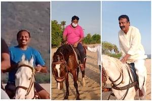 Andhra Pradesh: ఆదుకోవాల్సిన సమయంలో ఎంజాయ్ మెంట్.. వైసీపీ నేతల తీరుపై విమర్శలు