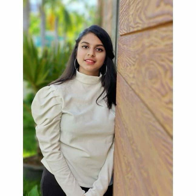 Anshu Malika Roja Selvamani : రోజా కూతురు అన్షు మాలిక ఎంత అందంగా ఉందో.. పిక్స్ వైరల్.. Photo : Instagram