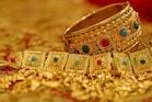 Gold rate 10-5-2021: లాక్డౌన్లతో బంగారం ధరకు రెక్కలు... రూ.50వేలకు చేరుతుందా?