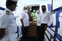 Telangana : గ్రీన్కో ఔదార్యం 200 concentrators అందించిన సంస్థ