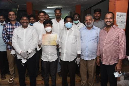 Andhra Pradesh: తిరుపతి ఎంపీ గురుమూర్తి ఆస్తి ఇంతేనా? పోటీ చేసే ముందు 10 లక్షలు కూడా లేవా?