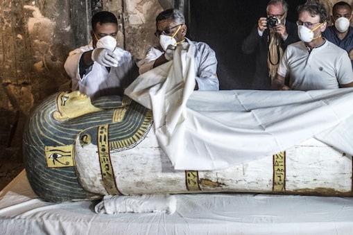 Egypt Mummy: ఈజిప్ట్ మమ్మీ మిస్టరీ తెలిస్తే చలిజ్వరం రావడం ఖాయం...