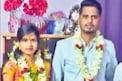 Newly Married: ఏప్రిల్ 3న ఈ ఇద్దరికీ పెళ్లైంది.. పెళ్లయి నెల కూడా గడవలేదు.. ఇంతలోనే అంతా..