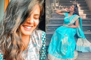Pavithra Puri: హీరోయిన్లకు ఏ మాత్రం తీసిపోని పూరీ జగన్నాథ్ కూతురు పవిత్ర..