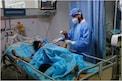 Covid Deaths: ఆక్సిజన్ అందక ఒకే ఆస్పత్రిలో 74 మంది మృతి.. గోవాలో మరణ మృదంగం