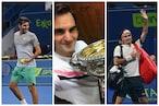 Tennis : రోజర్ ఫెదరర్ రిటర్న్స్.. ఏడాదిన్నర తర్వాత కోర్టులోకి..  పాత ఫెదరర్ను చూస్తామా?