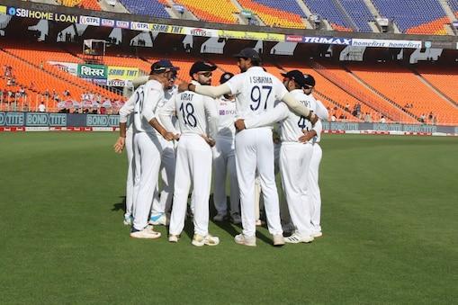 Team India : నాలుగు నెలల పాటు టీమ్ ఇండియా బయోబబుల్లోనే.. సిద్దం కావాలని చెప్పిన బీసీసీఐ