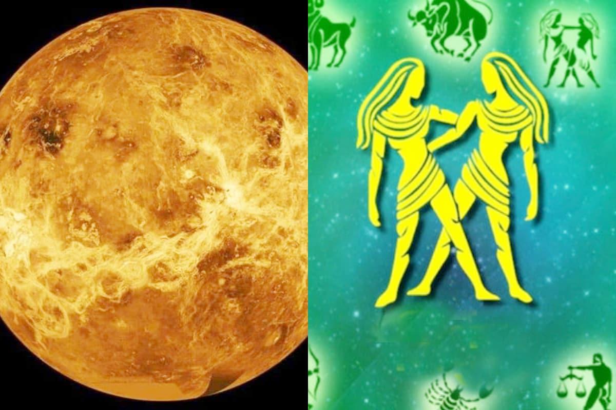 Venus in Gemini: శుక్రగ్రహం అంటే... ప్రేమ, రొమాన్స్కి గుర్తు. ఇప్పుడు ఈ గ్రహం మిథున రాశిలోకి ప్రవేశించింది. జూన్ 2 వరకూ ఇది మిథున రాశిలో ఉంటుంది. అందువల్ల ఇది ఇప్పుడు మన ఎమోషన్లు, సెంటిమెంట్లపై ప్రభావం చూపించగలదు అని జ్యోతిష పండితులు చెబుతున్నారు. వ్యక్తుల్లో ఉంటే రకరకాల టాలెంట్లు ఇప్పుడు బయటకు వస్తాయి. పాటలు పాడటం, బొమ్మలు వెయ్యడం, కవితలు చెప్పడం, డాన్స్, మ్యూజిక్, రొమాన్స్ ఇలా రకరకాల కళలను ఈ గ్రహం బయటకు తెస్తుంది.
