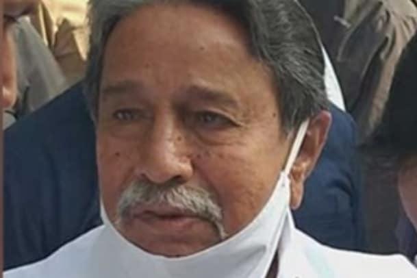 Andhra Pradesh: సీఎం జగన్ సమీప బంధువు.. ఎంపీ అవినాష్ రెడ్డి పెదనాన్న అరెస్ట్..