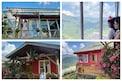 MS Dhoni Shimla House : సిమ్లాలో ఎంఎస్ ధోనీ ఇల్లు చూశారా? కొండల నడుమ అందమైన ఉడెన్ హౌస్