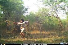 Mahabubnagar  :  అడవుల్లో వన్యప్రాణుల వేట..10 మంది అరెస్ట్..