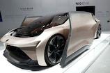 NIO ES8 Car: టెస్లాకు నిద్రపట్టకుండా చేస్తున్న చైనా....ఎలక్ట్రిక్ కార్ల ప్రపంచంలో కొత్త సం