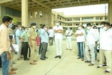 CM KCR : సీఎం జిల్లా టూర్.. 20న నూతన కలెక్టరేట్ల ప్రారంభం ..!