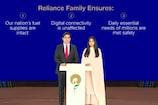 Reliance AGM 2021: తాత గారు ఉంటే ఎంతో గర్వపడేవారు... రిలయెన్స్ సేవలపై ఇషా అంబానీ వ్యాఖ్య