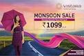 Vistara Monsoon Sale: విస్తారా ఎయిర్లైన్స్ ఆఫర్... రూ.1,099 ధర నుంచే ఫ్లైట్ టికెట్స్