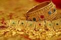 Gold Rate: 10 రోజుల్లో రూ.2,410 తగ్గిన బంగారం ధర... నేటి రేట్లు.. మార్కెట్ అప్డేట్స్