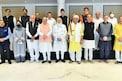 PM Modi: జమ్మూకశ్మీర్ నేతలతో ప్రధాని మోదీ సుదీర్ఘ సమావేశం.. కాసేపట్లో కీలక ప్రకటన