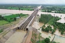 Khammam : నదినే కబ్జా పెట్టారు..సీతమ్మసాగర్ రిజర్వాయర్ భూసేకరణ అక్రమ దందా...!