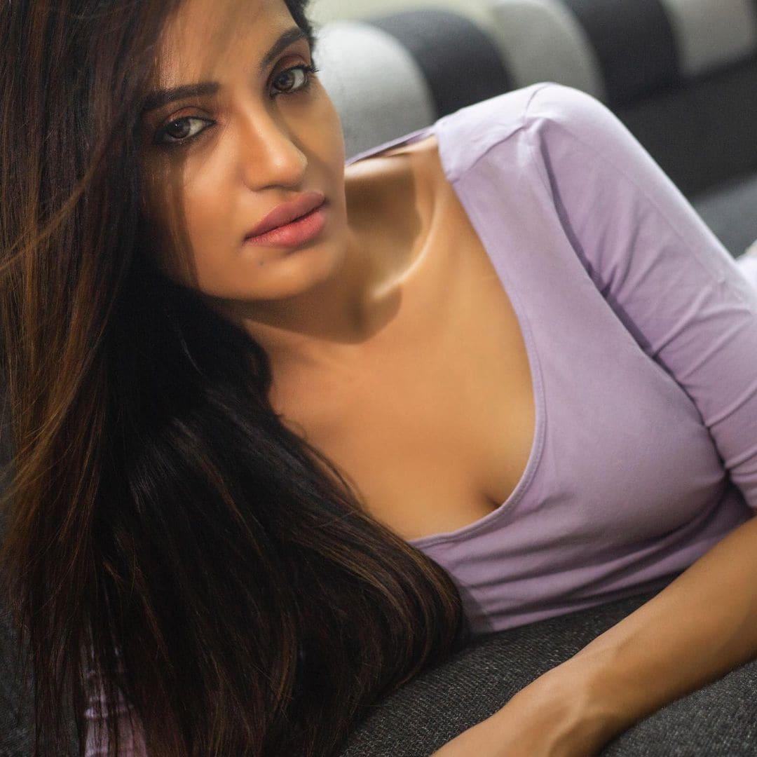 సోనియా నరేష్ Photo : Instagram