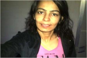 Anuradha Chaudhari: ఎట్టకేలకు చిక్కిన అనురాధ.. అతడిని అరెస్ట్ చేసిన గంటల వ్యవధిలోనే..