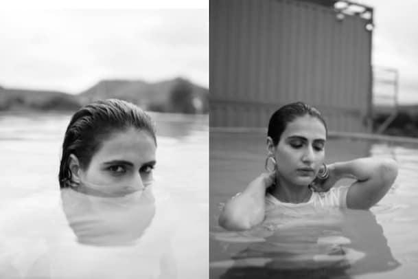 Fatima Sana Shaikh : ఎక్కడా తగ్గట్లేదుగా.. దంగల్ భామ ఫాతిమా సనా షేక్ అదిరే అందాలు..