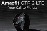 Amazfit GTR 2 LTE: అమాజ్ఫిట్ జిటిఆర్ 2 ఎల్టిఈ స్మార్ట్వాచ్ లాంచ్.. ధర, స్పెసిఫికేషన్ల