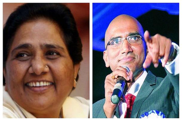 RS Praveen kumar : ప్రవీణ్ కుమార్ పార్టీ కన్ఫాం...స్యయంగా వెల్లడించిన పార్టీ అధినేత