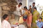 Ration In Telangana: రేషన్ కార్డుదారులకు నేటి నుంచి బియ్యం పంపిణీ.. ఒకొక్కరికి ఎన్ని